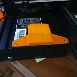 20201130_192546_resized.jpg Télécharger fichier STL gratuit CPU Carénage du ventilateur de refroidissement • Objet pour imprimante 3D, kevinkerrie