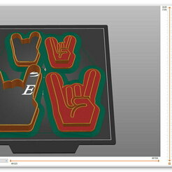 Ashampoo_Snap_sobota 12. prosince 2020_09h51m19s_001_.jpg Download STL file Sign of the horns  • 3D printing object, Rudolf_Jedlicka