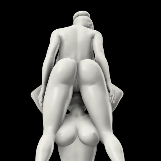 Screenshot 2020-09-28 225637.png Download free STL file Pleasure time • 3D printer object, nsfw3dmodel
