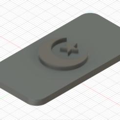 Capture.PNG Télécharger fichier STL gratuit Drapeaux de L'Algérie  • Design imprimable en 3D, DyJOmA