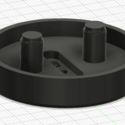 Bildschirmfoto_2020-09-24_um_13.09.48.png Télécharger fichier STL gratuit Pied de chaise MBM - Stuhl Fuß • Objet imprimable en 3D, INVESTEGATE