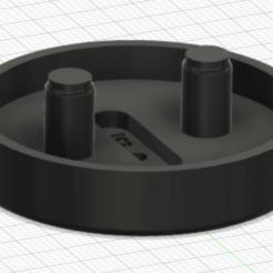 Bildschirmfoto_2020-09-24_um_13.09.48.png Download free STL file MBM Chair Foot - Stuhl Fuß • Design to 3D print, INVESTEGATE