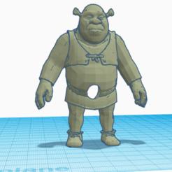 Skjermbilde 2020-11-30 kl. 10.37.28.png Download free STL file shrek toothpaste pooper(reverse) • 3D print template, pep_in0