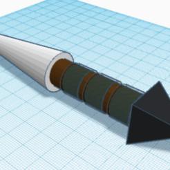 Screenshot 2020-09-23 at 6.10.44 PM.png Download STL file Dagger • 3D printer design, 3Dino