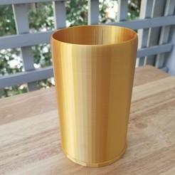 20200923_113910 (9).jpg Download STL file Vase • Object to 3D print, 3Dino