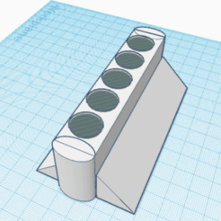 Screenshot 2020-09-22 at 8.02.26 PM.png Download STL file Pencil Holder • 3D printer model, 3Dino