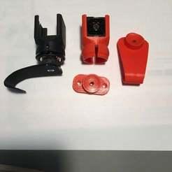 IMG_4943.JPG Télécharger fichier STL gratuit SQ11 mini support de caméra • Plan pour imprimante 3D, stasiusds