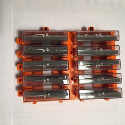 IMG_4958.jpg Télécharger fichier STL gratuit Organisateur modulaire • Design imprimable en 3D, stasiusds