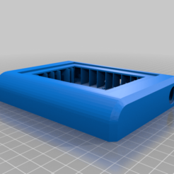 Download free STL file SolarBank • 3D printable template, stasiusds