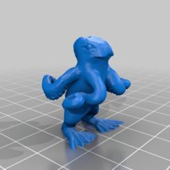 ca2494afa30508793e588e45d5b5a72f.png Télécharger fichier STL gratuit Leeran • Design à imprimer en 3D, DinosaurNothlit