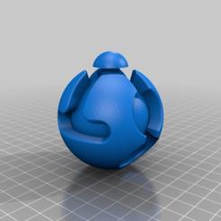 02f6eebafb488d8ab76d43e46a9f6e2a.png Download free STL file Fidget Socket • Model to 3D print, DinosaurNothlit