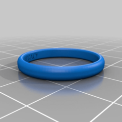 23540dba5a974d02221a9fce09eb0ea0.png Download free STL file The Legacy Ring • 3D print template, DinosaurNothlit
