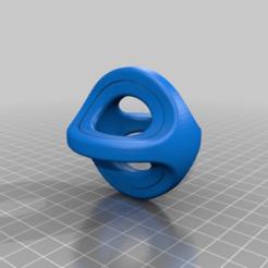 a9c0438ff1f6cb34beedbb9f6fa06a89.png Download free STL file Fidget Ball • 3D printer design, DinosaurNothlit