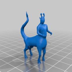d801c72440090868ea0fd6ed38b2dbb3.png Télécharger fichier STL gratuit Andalite • Modèle imprimable en 3D, DinosaurNothlit