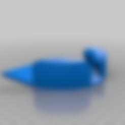 Whetstone_Holder_2.stl Télécharger fichier STL gratuit Support de pierre à aiguiser • Plan pour imprimante 3D, DinosaurNothlit