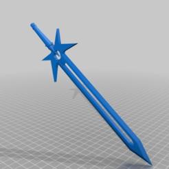 4b41d4df9ba0480626e6c1014b857aef.png Download free STL file Starblight • Model to 3D print, DinosaurNothlit