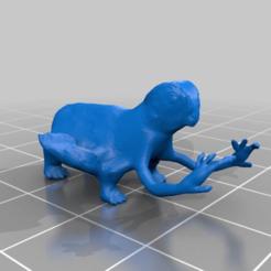 84a33253be36bebf3f1f698c7ce93935.png Télécharger fichier STL gratuit Arn • Modèle pour imprimante 3D, DinosaurNothlit