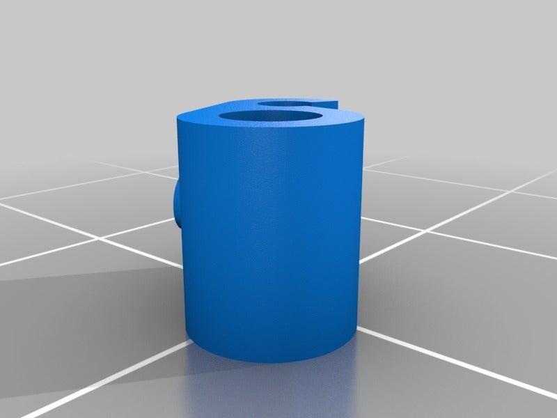 d869674cdf9bae7cbae3009c89511485.png Télécharger fichier STL gratuit Pince à filament modulaire • Design pour impression 3D, DinosaurNothlit