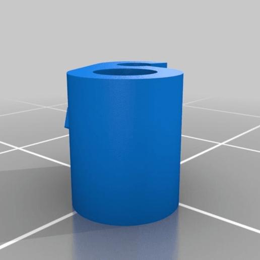 516e7958bcaf2cf3662763d987035d07.png Télécharger fichier STL gratuit Pince à filament modulaire • Design pour impression 3D, DinosaurNothlit