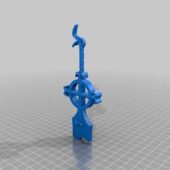 eef088f913f3e2e7a6f1c118f0f1f72c.png Download free STL file Absolution • 3D printer object, DinosaurNothlit