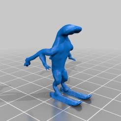 37c8e9e9f649c1ee9cb7e999155a51cb.png Télécharger fichier STL gratuit Venber • Modèle imprimable en 3D, DinosaurNothlit