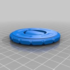 61a769abc867f5a265e287285fe623d2.png Download free STL file Fidget Coin • 3D print model, DinosaurNothlit