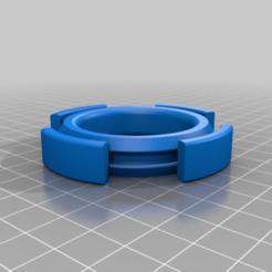 ce434ac986905fe3ede8c0ac55e3e9fc.png Download free STL file Fidget Track • 3D printable design, DinosaurNothlit