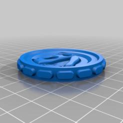 f0640725d04fa88efb81a83778179cc3.png Télécharger fichier STL gratuit DinosaurNothlit's Maker Coin • Plan imprimable en 3D, DinosaurNothlit