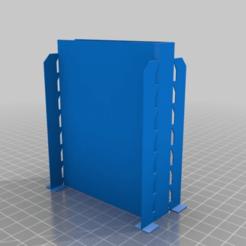 b63a53f2809c4cc7c7d4571d1d7c805f.png Download free STL file Flex Wallet • 3D printable design, DinosaurNothlit