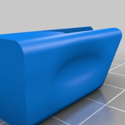 7b226ef5ffaff03cf599c4f3f61d793c.png Download free STL file Elevator Knob Holder • 3D printable object, DinosaurNothlit