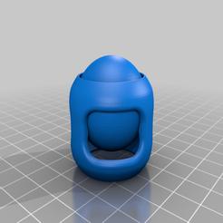 Fidget_Clicker.png Download free STL file Fidget Clicker • 3D printable design, DinosaurNothlit