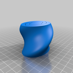 Fidget_Telescope.png Download free STL file Fidget Telescope • Object to 3D print, DinosaurNothlit