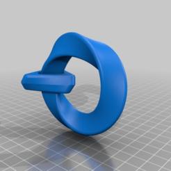 a13b3f353aed5cc55dc1d9aca65025c4.png Download free STL file Fidget Loop • 3D printing object, DinosaurNothlit