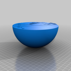 Download free STL file The FAYZ (unfinished) • 3D printing object, DinosaurNothlit