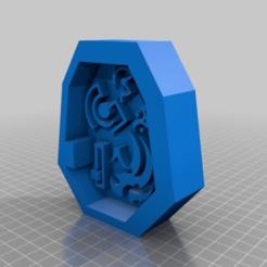 39e5ae0482c9d739998ba14e3fe0ddc3.png Download free STL file Pandemonium Key • 3D printable object, DinosaurNothlit