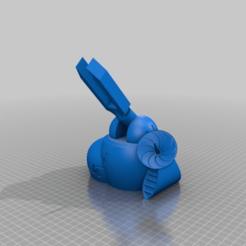 bb0e13a34c945995be1b658f5b13862a.png Download free STL file Terralunar Impulsion Beam • 3D printable template, DinosaurNothlit