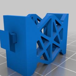 a33a017cd694a7ac88cda80d5211be3e.png Download free STL file Zune Charger Button Fix • 3D print design, DinosaurNothlit