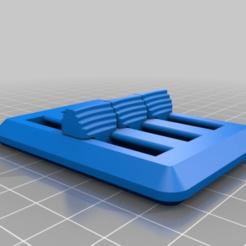 9b97717e37adb87308d2b1b68237e7ba.png Download free STL file Fidget Toggle • 3D printing object, DinosaurNothlit