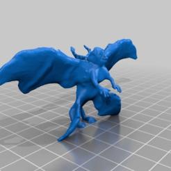 7a3ee152b158a42c2fbc28d52ac2567e.png Télécharger fichier STL gratuit Ketran • Design pour imprimante 3D, DinosaurNothlit
