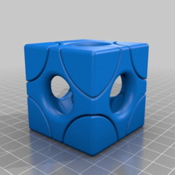 26d57100531dcae82f0cb78a384a9685.png Download free STL file Fidget Cube • 3D print template, DinosaurNothlit
