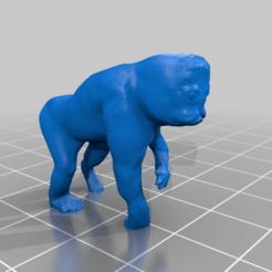 3e481ec5fd150fb7cef1f9d5c51dabb6.png Télécharger fichier STL gratuit Gedd • Design pour impression 3D, DinosaurNothlit