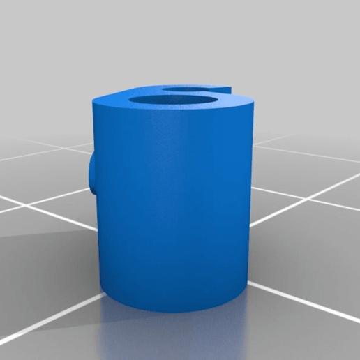 48b85e993a89960320304f52df43963e.png Télécharger fichier STL gratuit Pince à filament modulaire • Design pour impression 3D, DinosaurNothlit