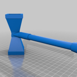 9b5256dcb416ae3c4ff9547c2e85a67f.png Download free STL file Citizen Anvil's Hammer • 3D printing template, DinosaurNothlit