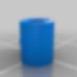 Filament_clip_modular_0.stl Télécharger fichier STL gratuit Pince à filament modulaire • Design pour impression 3D, DinosaurNothlit