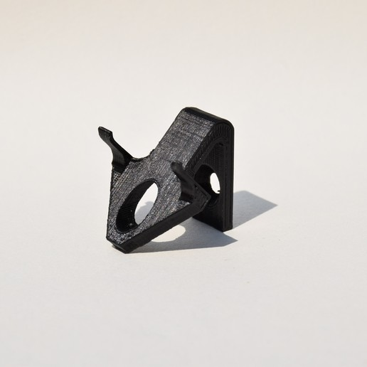 DSC_0475.JPG Download STL file Hotwheels & Diecast Car Display Mount • 3D printer model, mistry3design