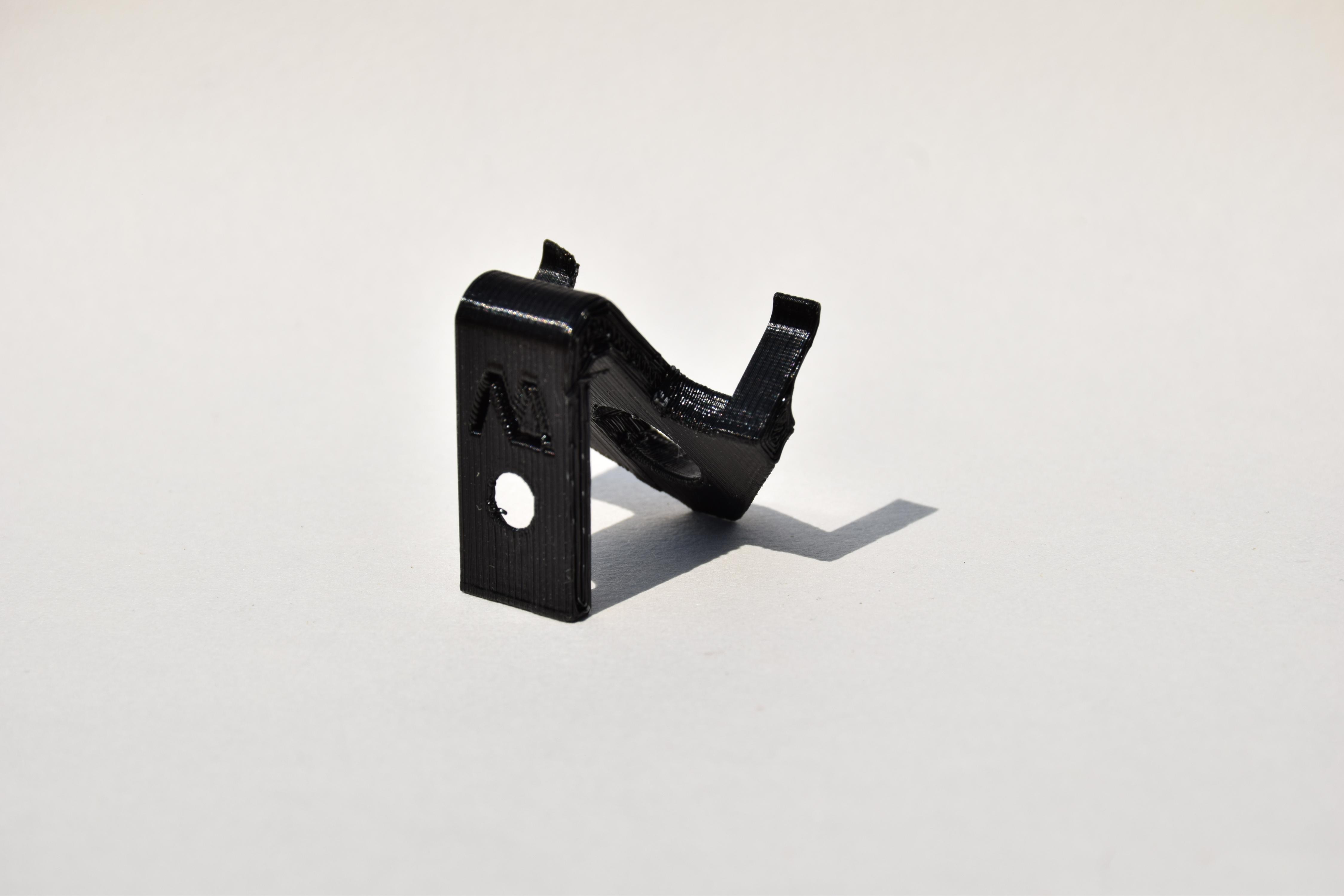 DSC_0476.JPG Download STL file Hotwheels & Diecast Car Display Mount • 3D printer model, mistry3design