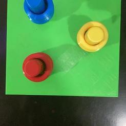 1d161e8c-cb71-4985-b3c3-360ad747abd1.jpg Télécharger fichier STL jouet pour les enfants de 0 à 2 ans • Modèle pour impression 3D, wadrid