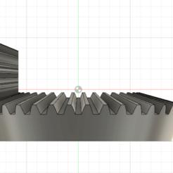 couple 1.png Télécharger fichier STL gratuit Couple engrenage conique Z36 - Z12 • Design pour imprimante 3D, Concept3Dstore
