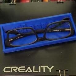 20201020_103848.jpg Télécharger fichier STL gratuit Étagère à lunettes • Modèle pour imprimante 3D, poontzy