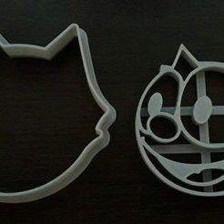 felix_the_cat_cookie_cutter_3d_model_c4d_max_obj_fbx_ma_lwo_3ds_3dm_stl_1942517_o.jpg Download free STL file Felix the cat cookie cutter • 3D printing model, Xlayers
